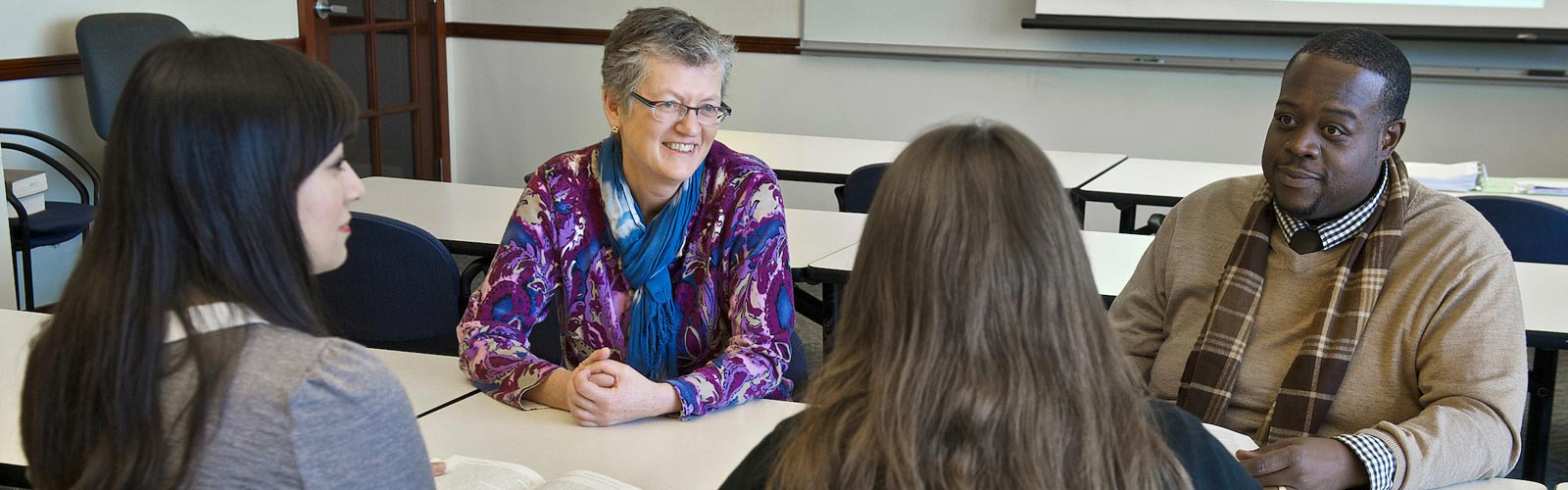 Negotiation and Conflict resolution at Creighton