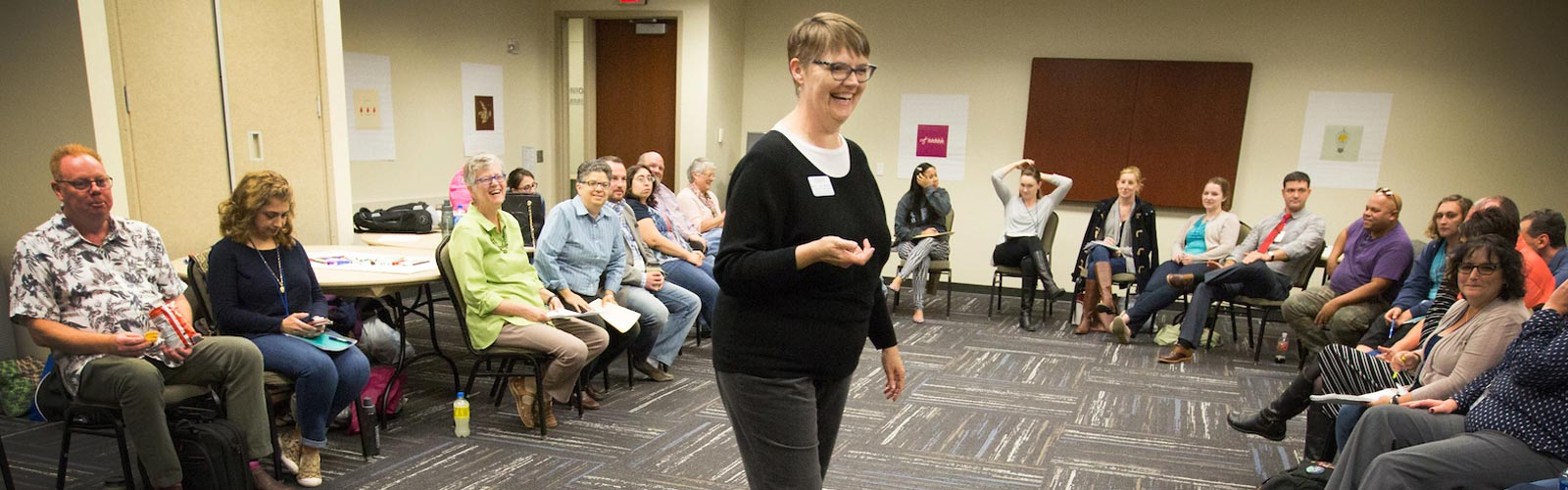 Negotiation and Conflict Resolution at Creighton University
