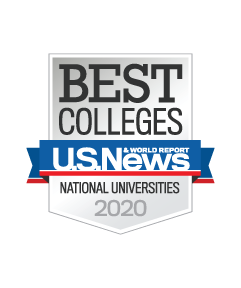 U.S. News and World Report Best National University
