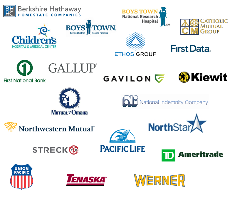 Partners of Creighton University