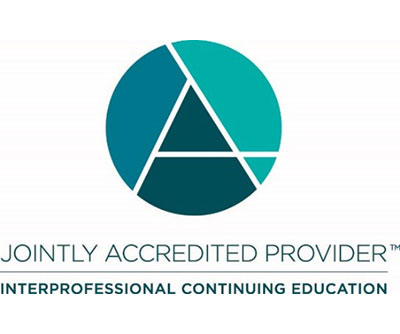 Joint accredited provider