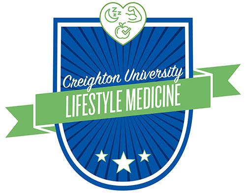 Lifestyle Medicine Badge
