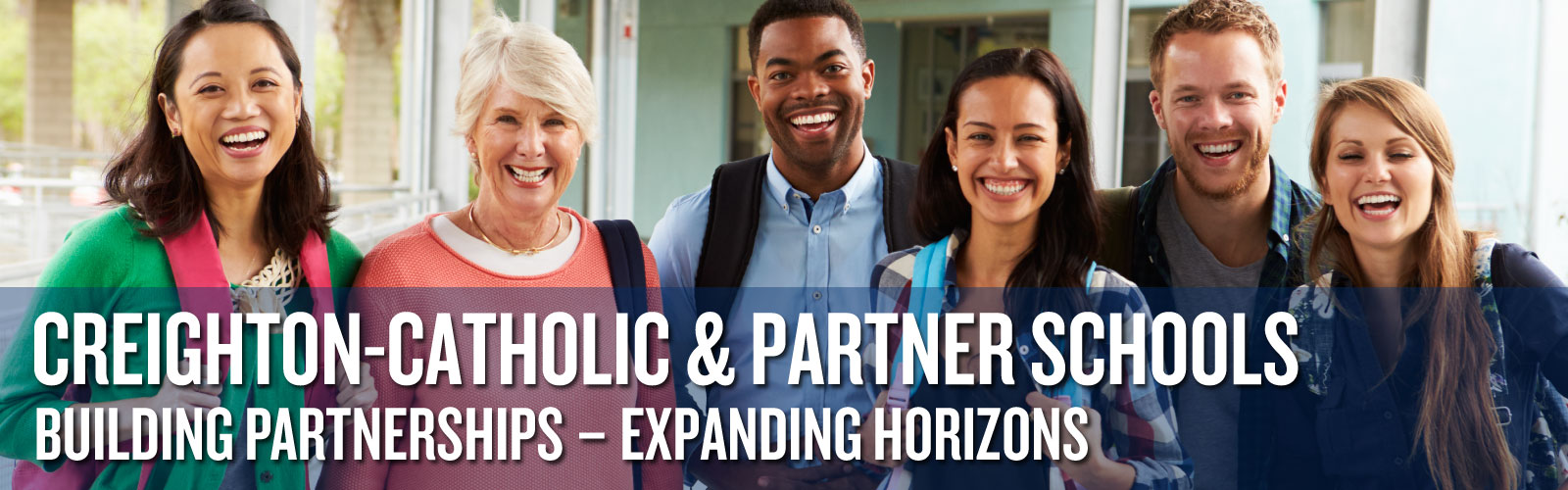 Creighton - Catholic and Partner Schools